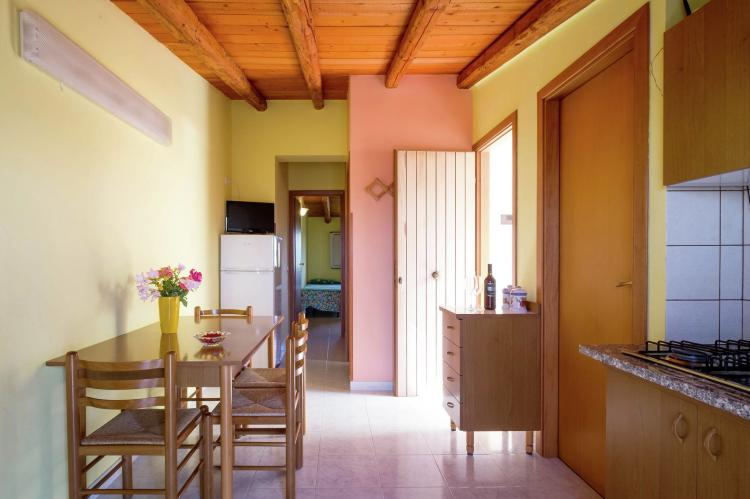 Holiday homeItaly - Sicily: Montalbano  [3]