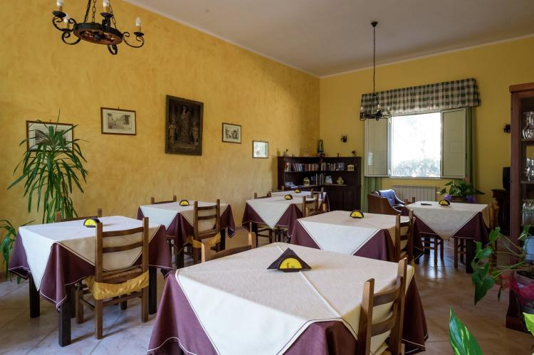 Holiday homeItaly - Sicily: Montalbano  [27]