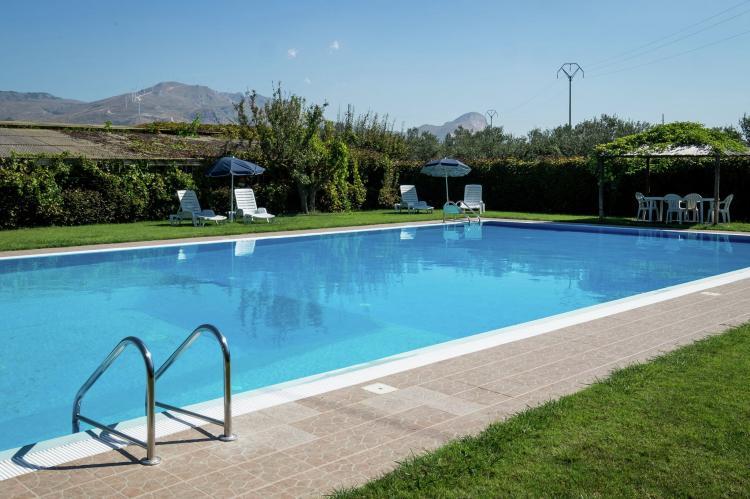 Holiday homeItaly - Sicily: Montalbano  [7]