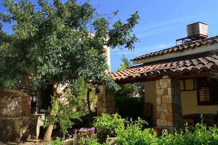 Holiday homeItaly - Sicily: Casa del Carrubo  [1]