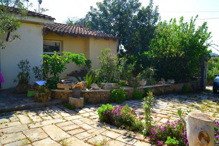 Holiday homeItaly - Sicily: Casa del Carrubo  [20]