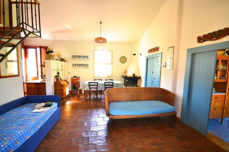 Holiday homeItaly - Sicily: Casa del Carrubo  [4]