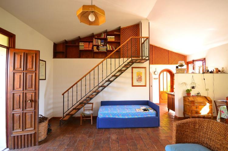 Holiday homeItaly - Sicily: Casa del Carrubo  [3]