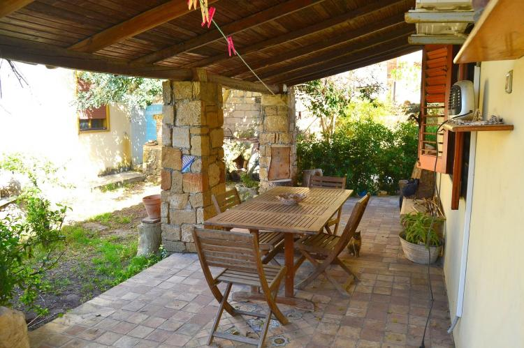 Holiday homeItaly - Sicily: Casa del Carrubo  [19]