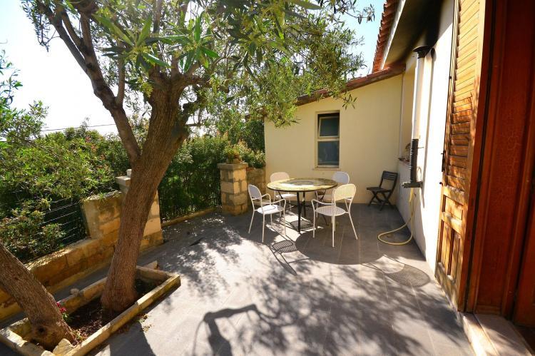 Holiday homeItaly - Sicily: Casa del Carrubo  [18]