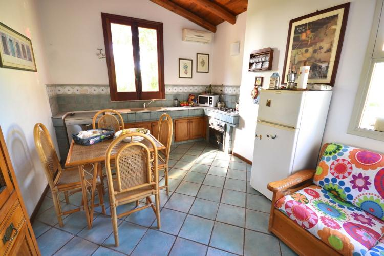 Holiday homeItaly - Sicily: Casa del Carrubo  [8]