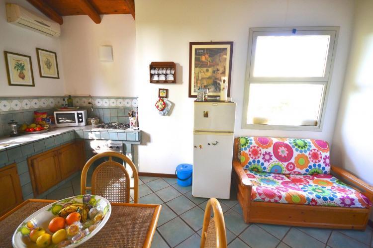 Holiday homeItaly - Sicily: Casa del Carrubo  [7]