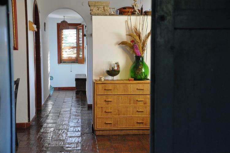 Holiday homeItaly - Sicily: Casa del Carrubo  [10]