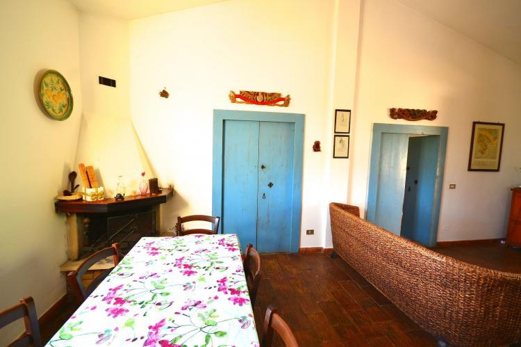 Holiday homeItaly - Sicily: Casa del Carrubo  [5]