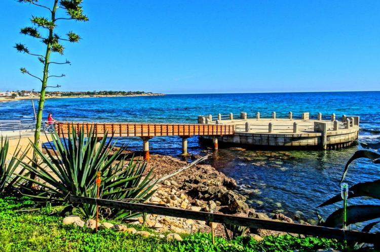 VakantiehuisItalië - Sicilië: Noto Marina  [33]