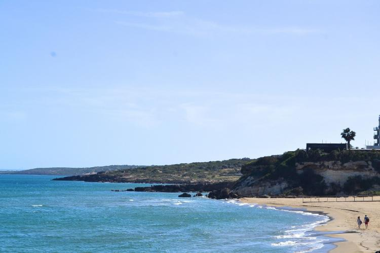 VakantiehuisItalië - Sicilië: Noto Marina  [21]