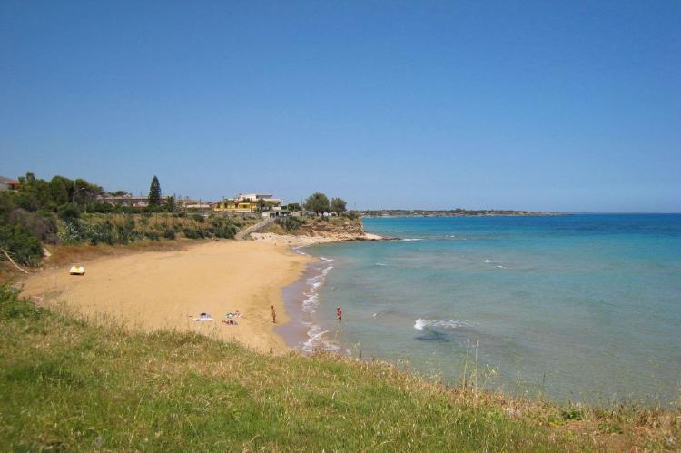 VakantiehuisItalië - Sicilië: Noto Marina  [22]