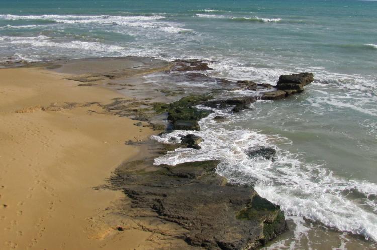 VakantiehuisItalië - Sicilië: Noto Marina  [34]