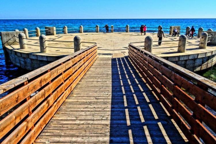 VakantiehuisItalië - Sicilië: Noto Marina  [29]