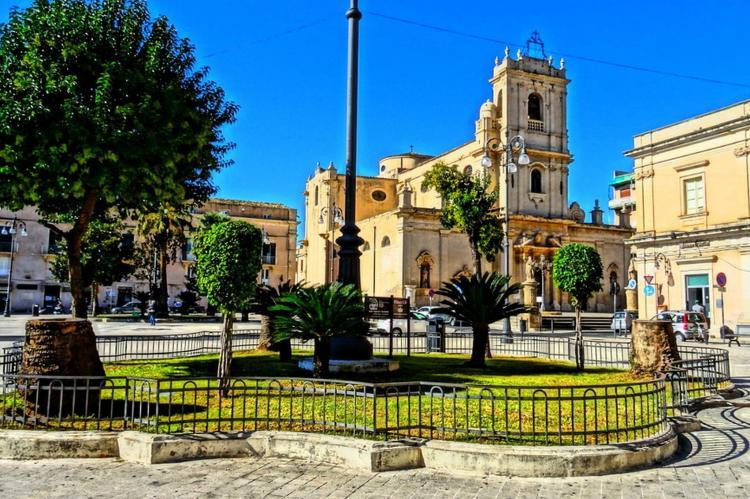 VakantiehuisItalië - Sicilië: Noto Marina  [28]