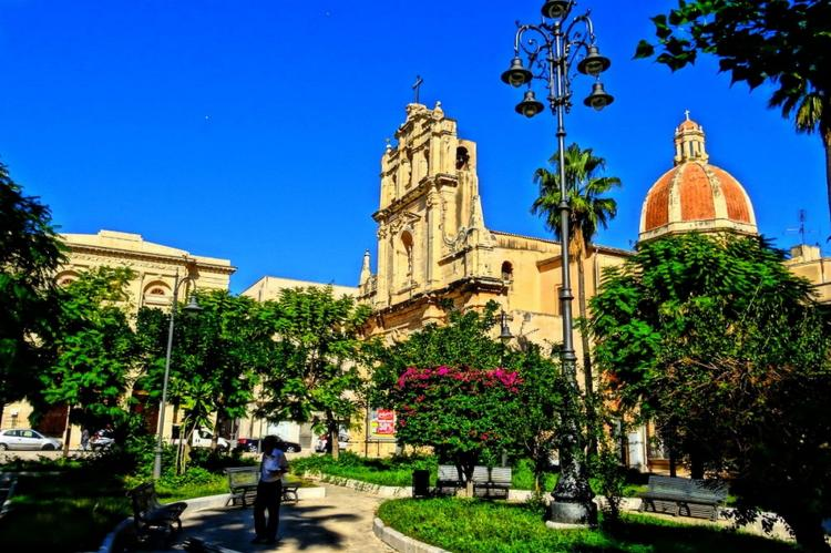 VakantiehuisItalië - Sicilië: Noto Marina  [31]