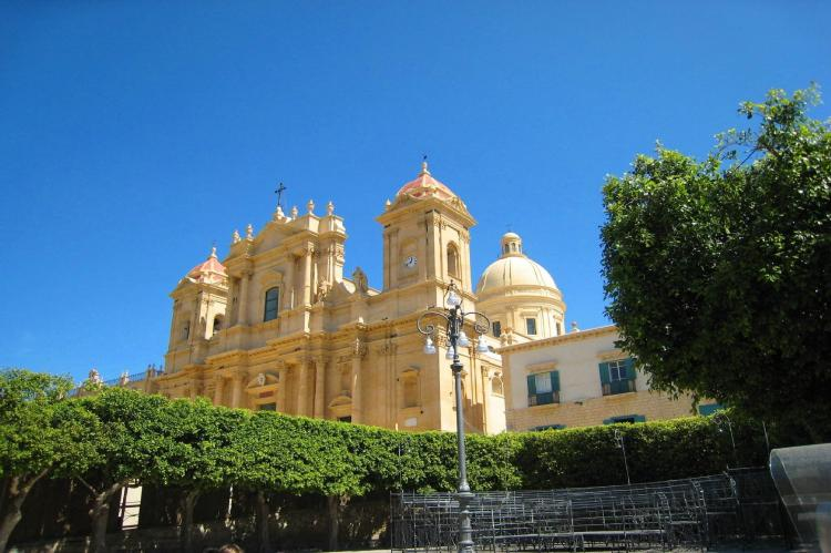 VakantiehuisItalië - Sicilië: Noto Marina  [24]