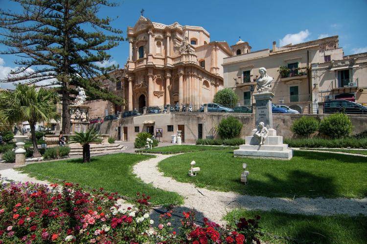 VakantiehuisItalië - Sicilië: Noto Marina  [27]