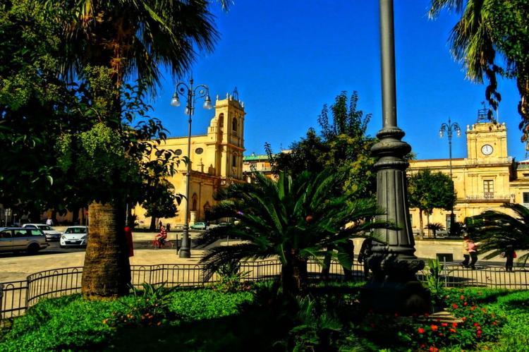 VakantiehuisItalië - Sicilië: Noto Marina  [32]