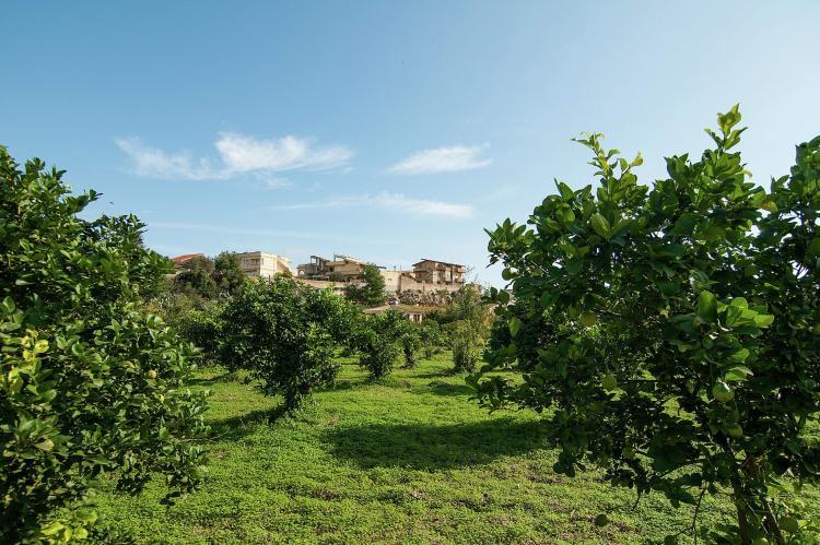 VakantiehuisItalië - Sicilië: Noto Marina  [17]