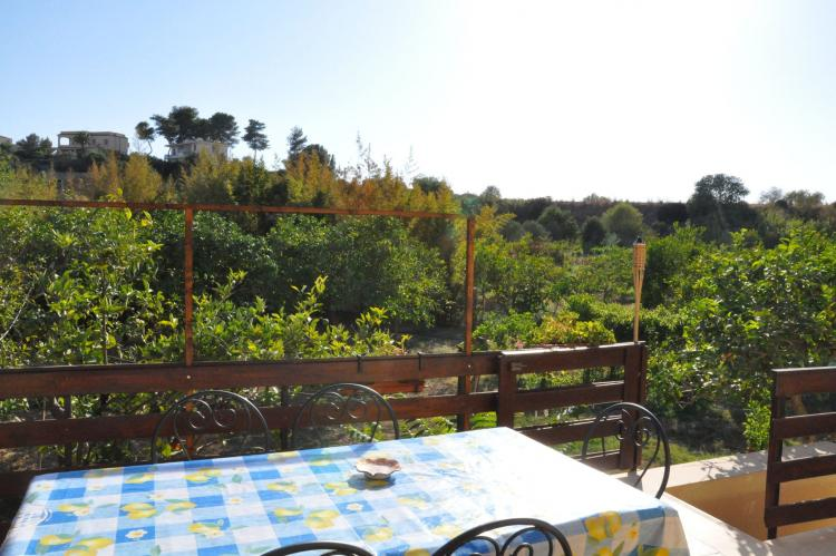 VakantiehuisItalië - Sicilië: Noto Marina  [19]