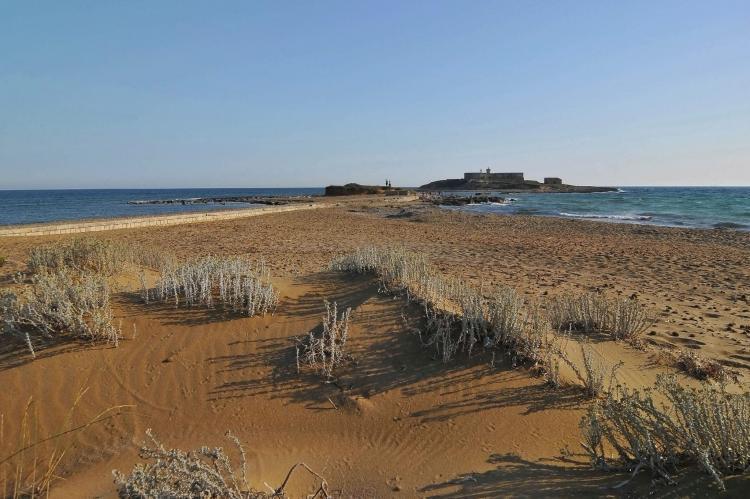 VakantiehuisItalië - Sicilië: Noto Marina  [37]