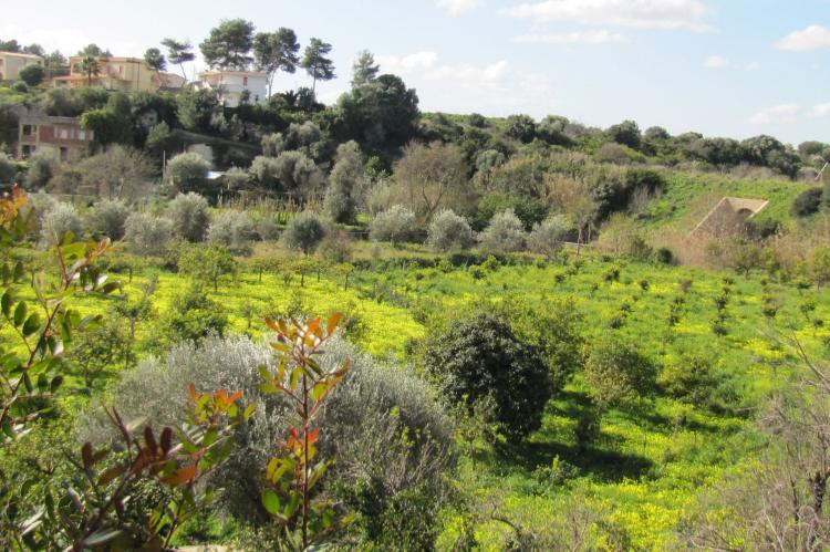VakantiehuisItalië - Sicilië: Noto Marina  [35]
