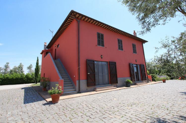 Holiday homeItaly - Lazio/Rome: Ginepro  [2]