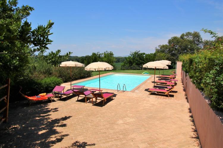 Holiday homeItaly - Lazio/Rome: Ginepro  [11]