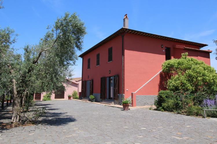 Holiday homeItaly - Lazio/Rome: Ginepro  [7]