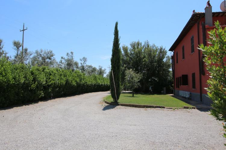 Holiday homeItaly - Lazio/Rome: Ginepro  [9]
