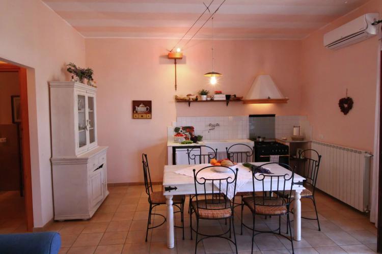 Holiday homeItaly - Lazio/Rome: Ginepro  [22]