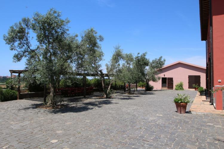 Holiday homeItaly - Lazio/Rome: Ginepro  [29]