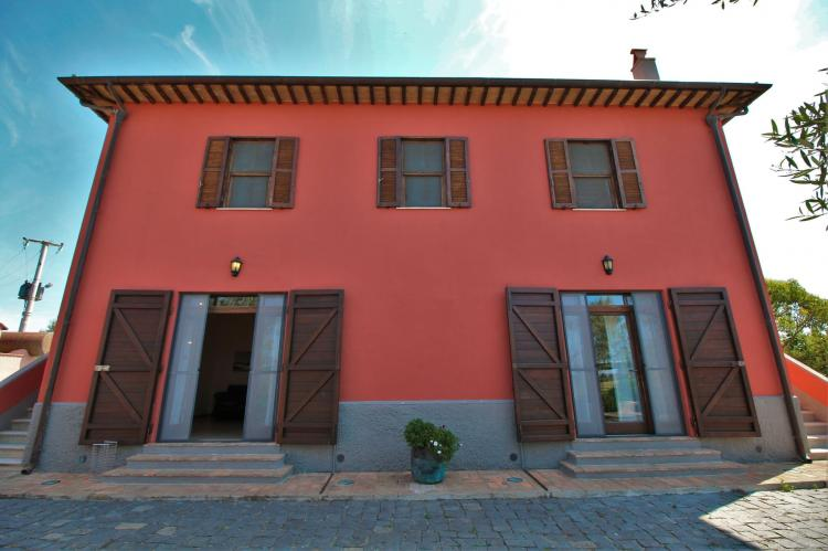 Holiday homeItaly - Lazio/Rome: Ginepro  [6]