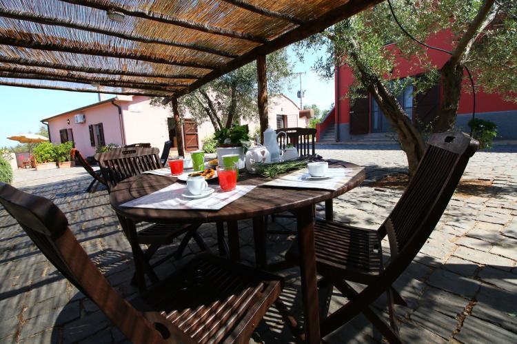 Holiday homeItaly - Lazio/Rome: Ginepro  [27]