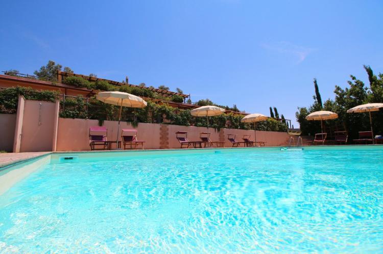 Holiday homeItaly - Lazio/Rome: Ginepro  [13]
