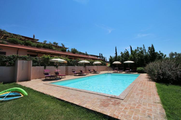 Holiday homeItaly - Lazio/Rome: Ginepro  [12]