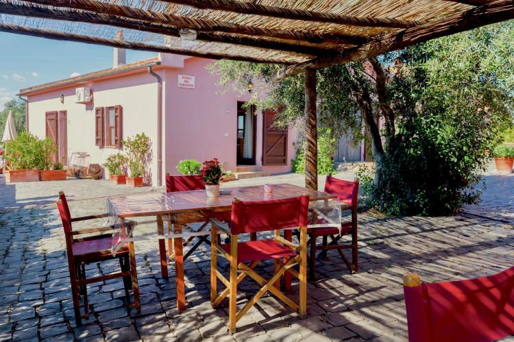 Holiday homeItaly - Lazio/Rome: Mirto  [1]
