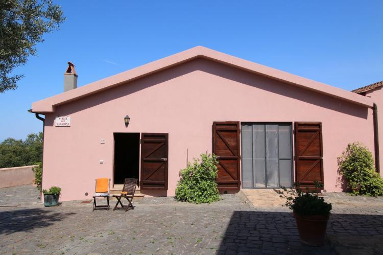 Holiday homeItaly - Lazio/Rome: Mirto  [9]