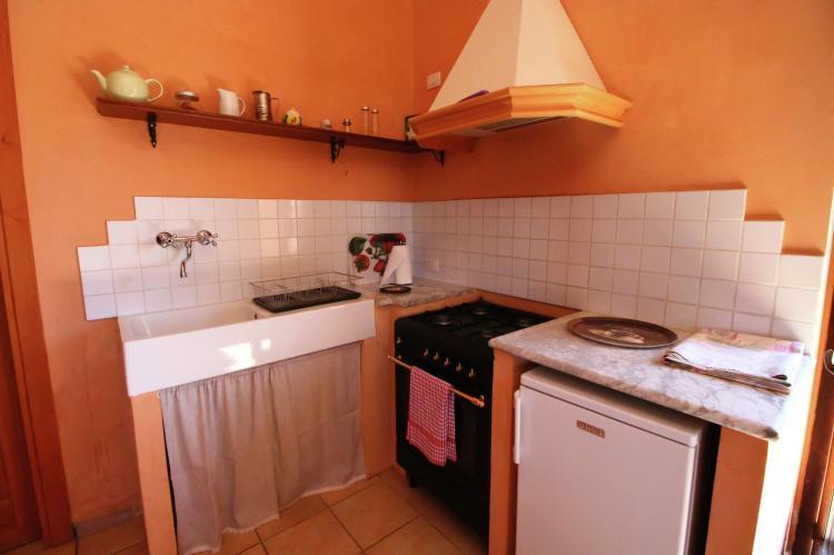Holiday homeItaly - Lazio/Rome: Mirto  [24]