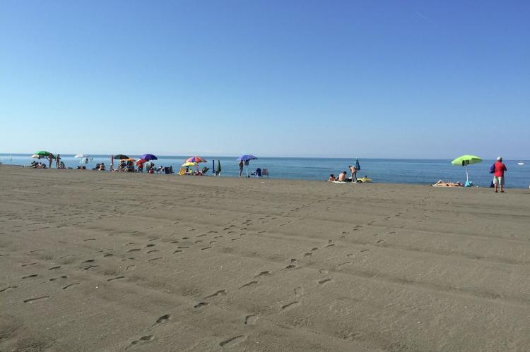 Holiday homeItaly - Lazio/Rome: Mirto  [39]