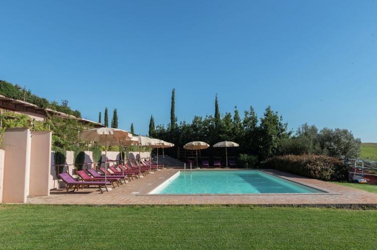 Holiday homeItaly - Lazio/Rome: Mirto  [16]