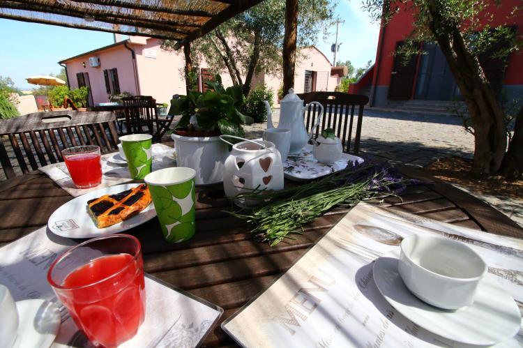 Holiday homeItaly - Lazio/Rome: Mirto  [33]
