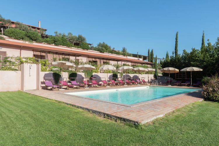 Holiday homeItaly - Lazio/Rome: Mirto  [15]