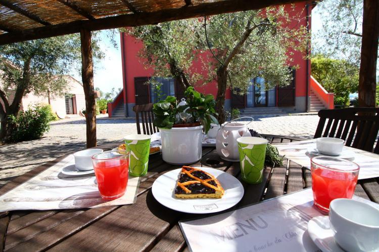 Holiday homeItaly - Lazio/Rome: Mirto  [4]