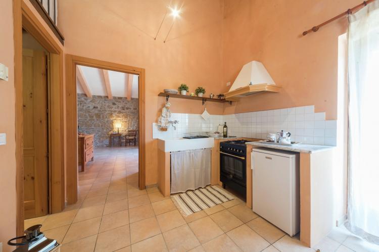 Holiday homeItaly - Lazio/Rome: Mirto  [23]