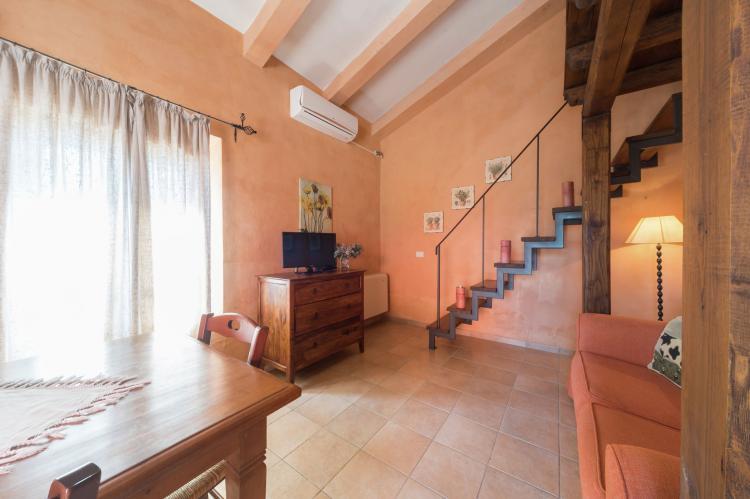 Holiday homeItaly - Lazio/Rome: Mirto  [20]