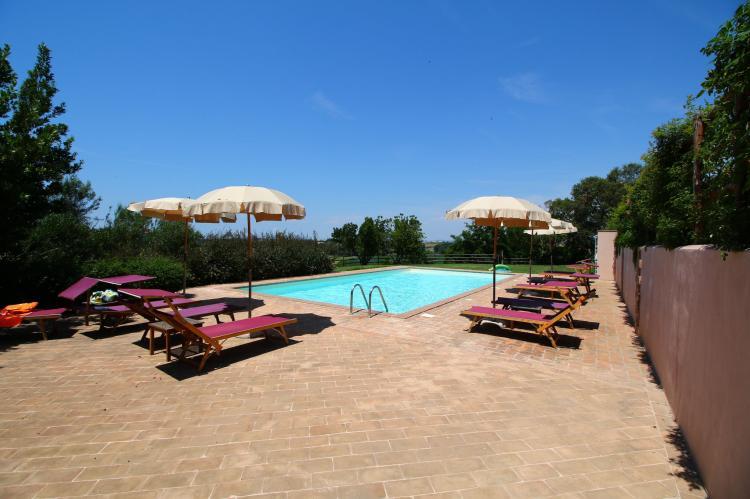 Holiday homeItaly - Lazio/Rome: Mirto  [17]