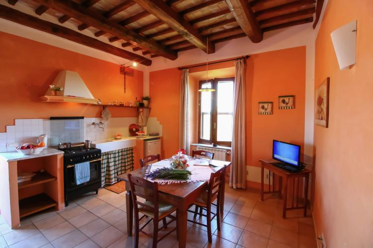 Holiday homeItaly - Lazio/Rome: Biancospino  [17]
