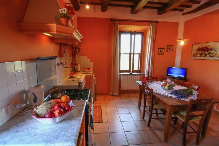 Holiday homeItaly - Lazio/Rome: Biancospino  [18]